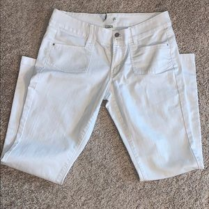 WOMEN'S White House Black Market Jeans